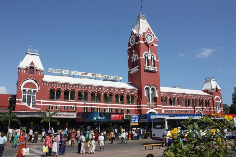 Thành phố này là trung tâm công nghiệp và thương mại lớn thứ 3 ở Ấn Độ