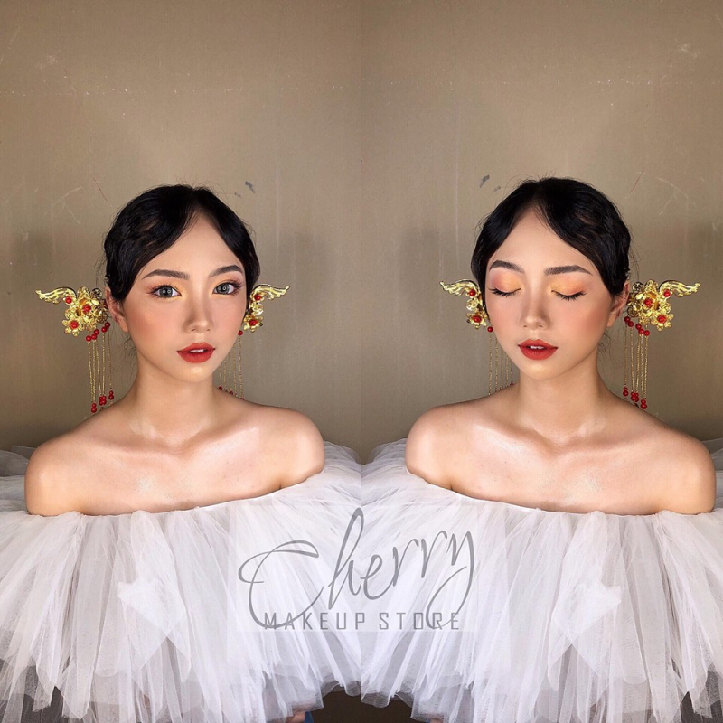 Cherry Makeup Store