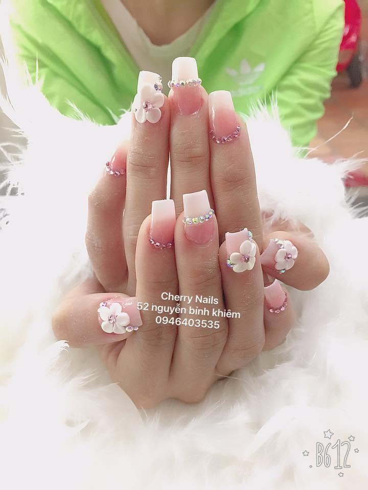 Cherry Nail