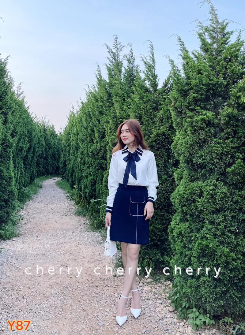 Cherry Store