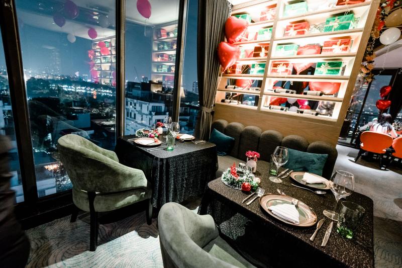 Chestnut Central Restaurant