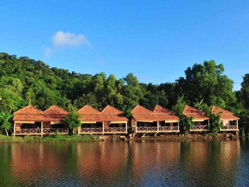 Chez Carole Phu Quoc Resort