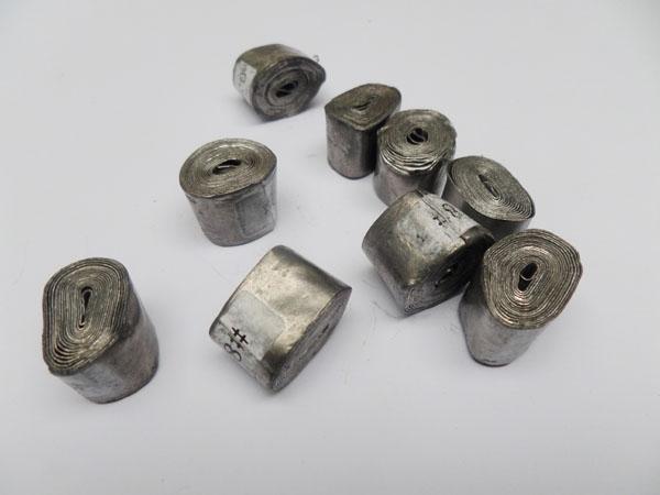 Chì là kim loại có tính độc hại vô cùng với con người và động vật.