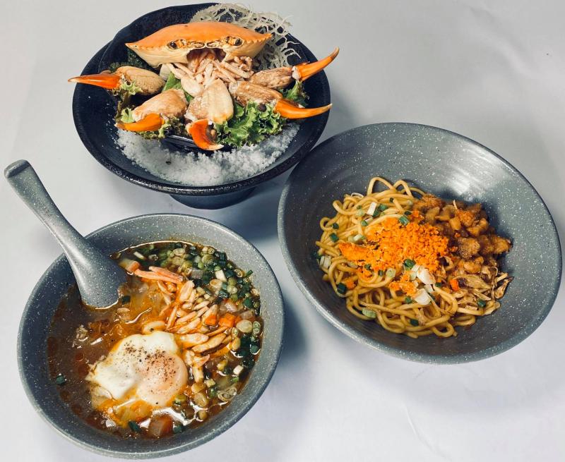 Top 10 Quán ăn ngon trên đường Cô Giang, TP.HCM
