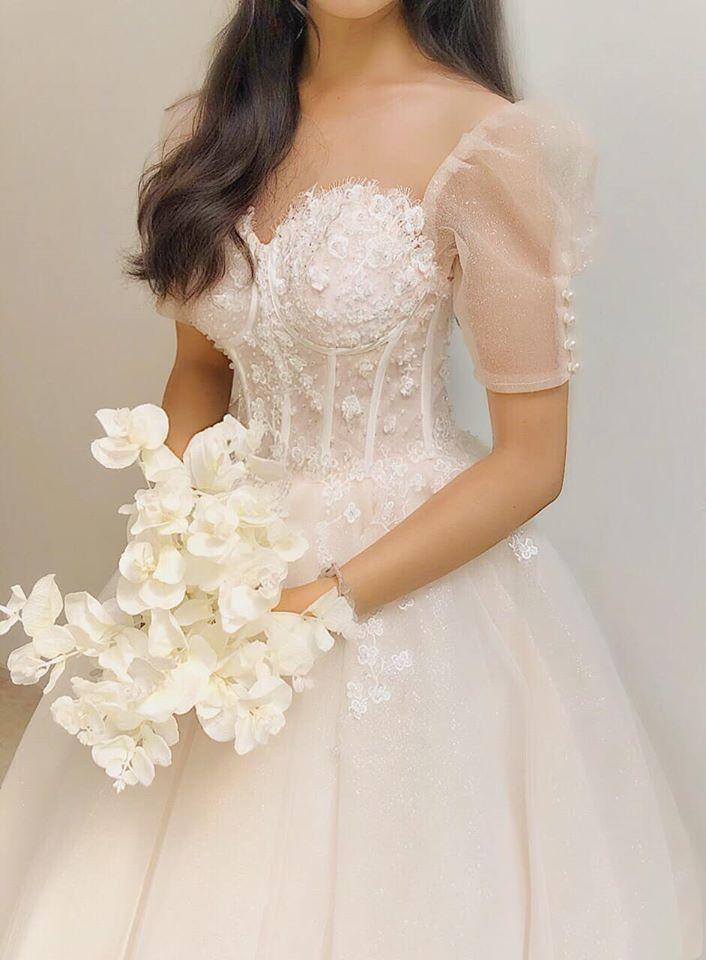 Top 6 Địa chỉ cho thuê váy cưới đẹp nhất tại quận Thủ Đức, TP. HCM