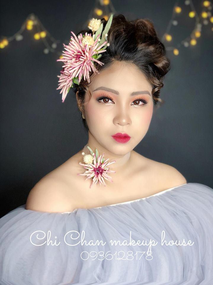 Chi Chan Makeup Store