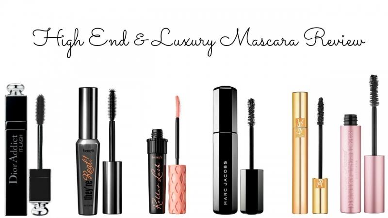 Bạn nên kết hợp nhiều loại mascara để đạt hiệu quả như mong muốn