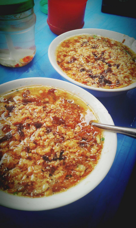 Chị Dung - Bánh Đúc Nóng, Tào Phớ & Bún Đậu