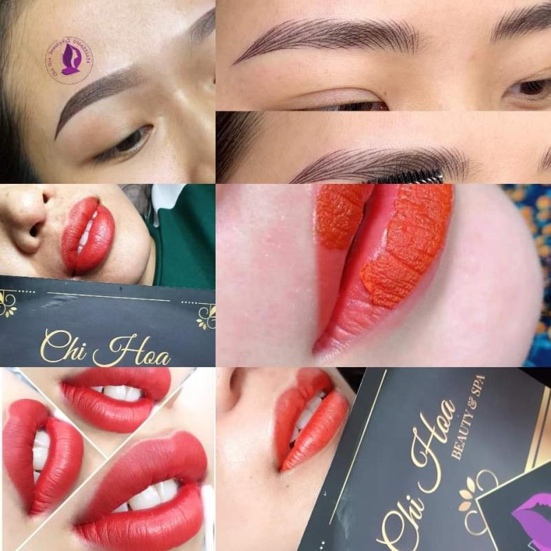 Chi Hoa Beauty & Spa