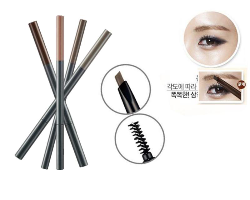 Chì kẻ chân mày Designing My Eyebrow - The Face Shop