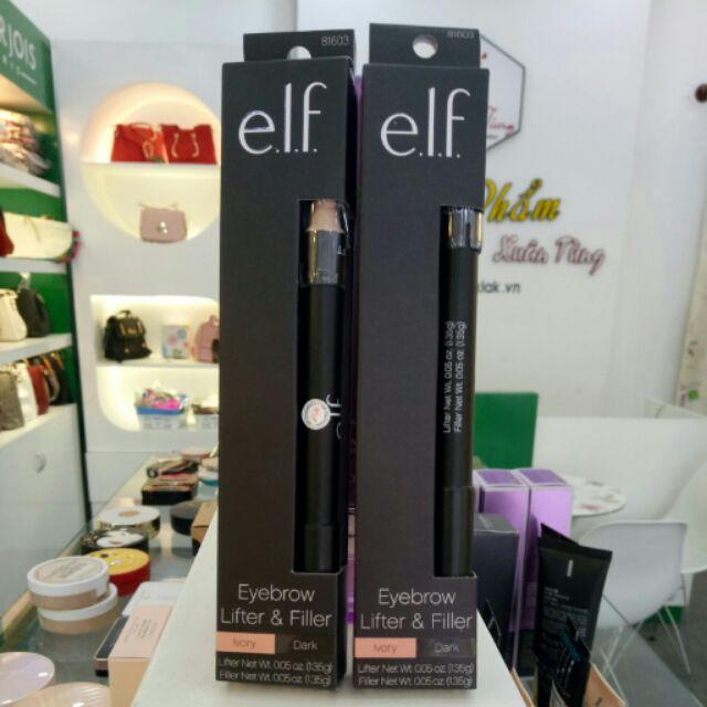 Chì kẻ chân mày Eyebrows Lifter & Filler -  E.l.f