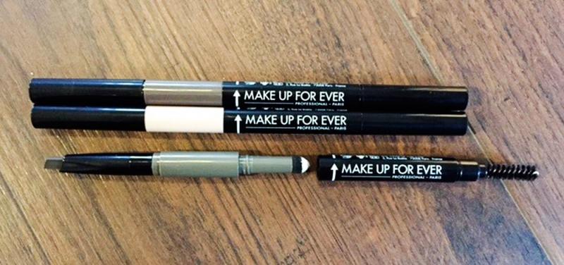 Chì kẻ chân mày Pro Sculpting Brow Pencil