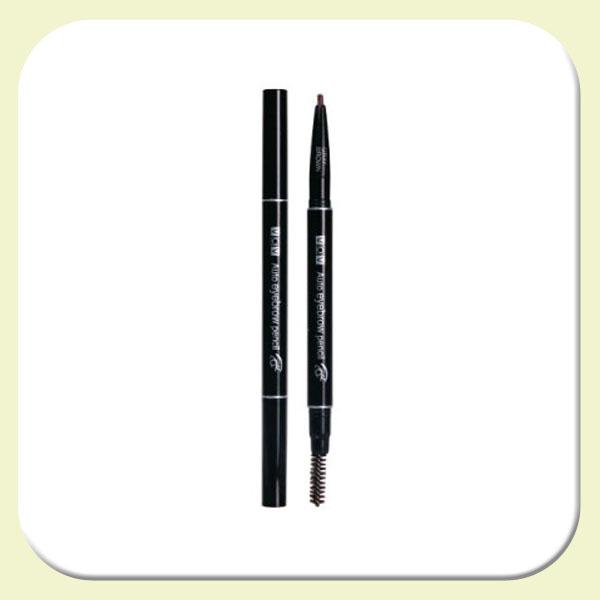 Chì Kẻ Mày Tự Động 3W Clinic Auto Eyebrow Pencil 7ml (nâu đen)