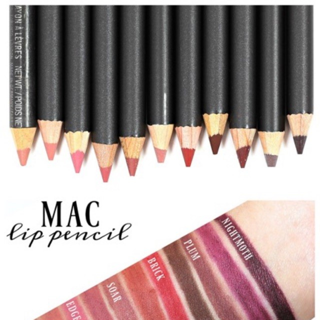 Chì Kẻ Viền Môi MAC Lip Pencel M.A.C Lip Pencil