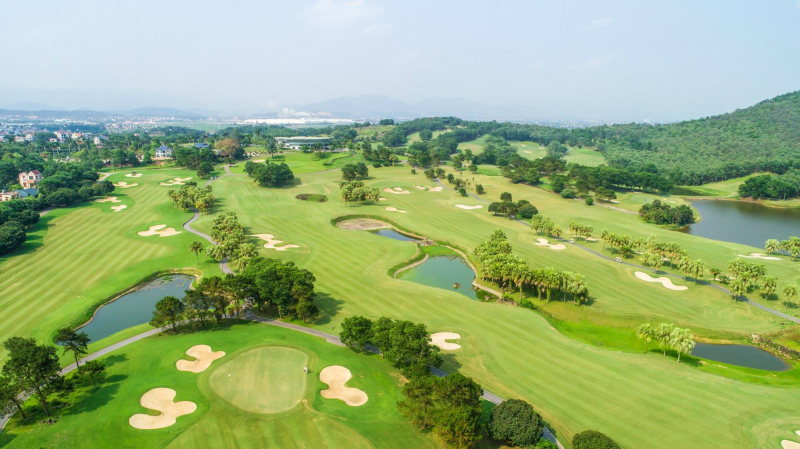 CHI LINH GOLF COURSE