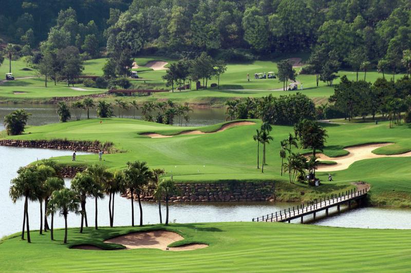 Chí Linh Star Golf