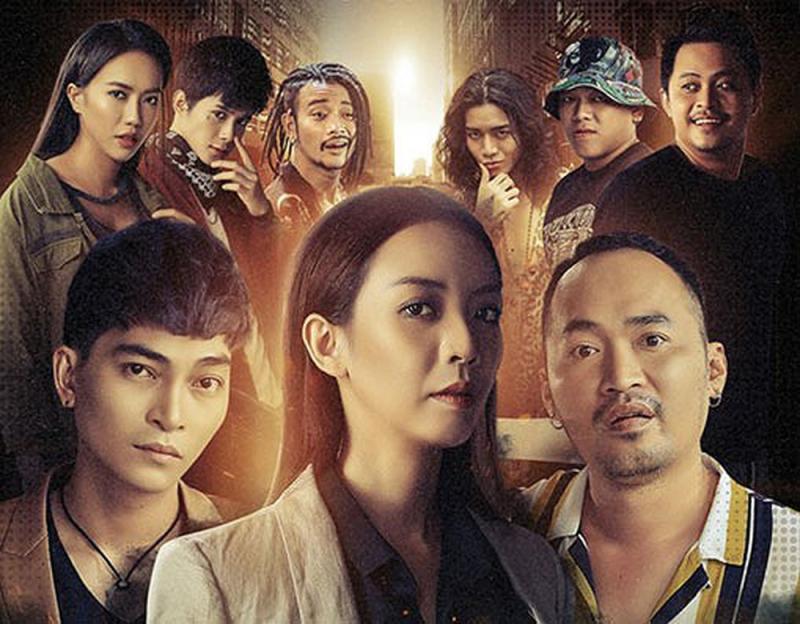 Phim Chị Mười Ba