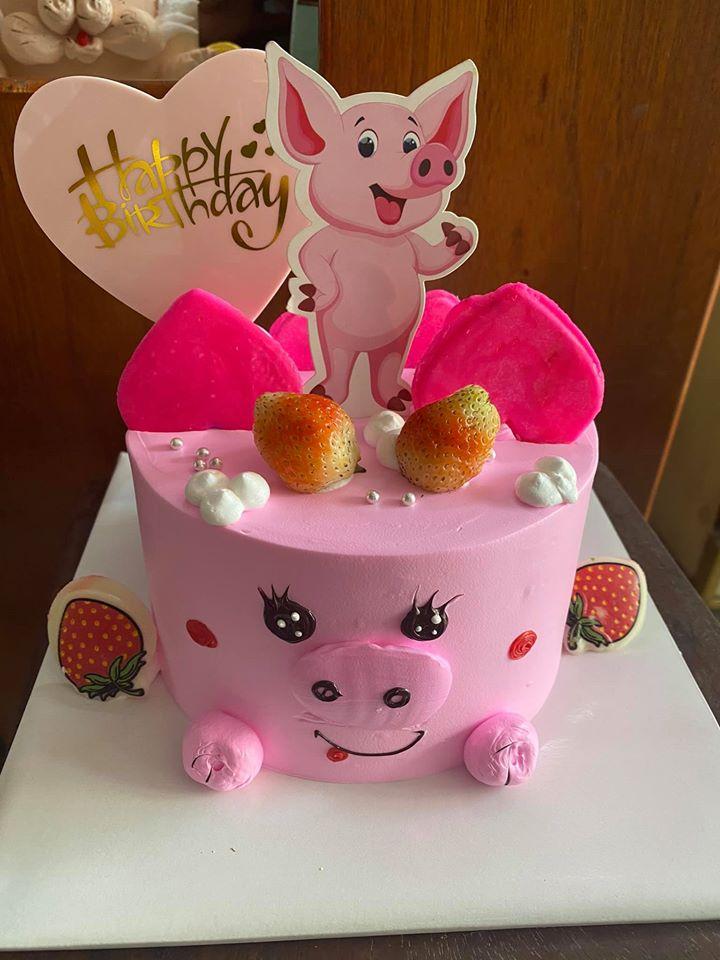 Bánh kem Chị Na