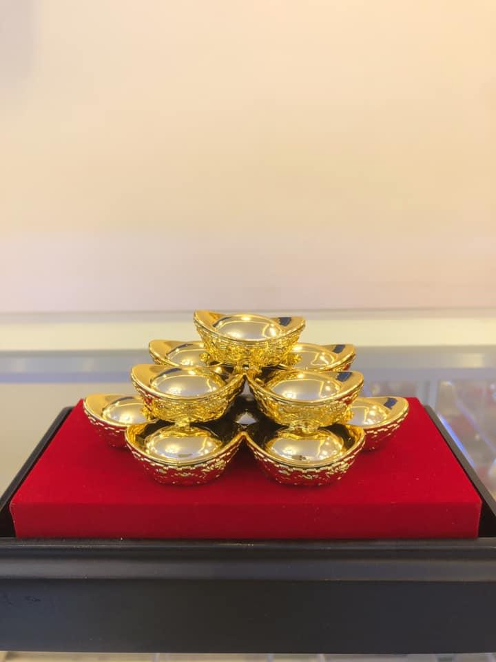 Chi nhánh SJC Quảng Ngãi