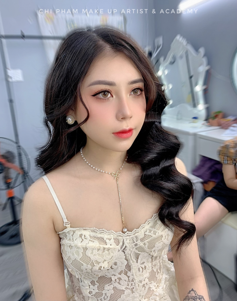 Chi Phạm Makeup