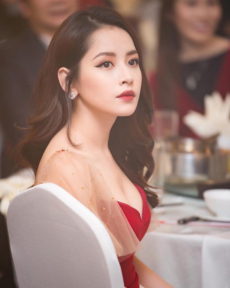 Diễn viên Chi Pu