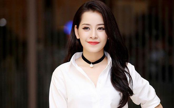 Ca sĩ Chi Pu