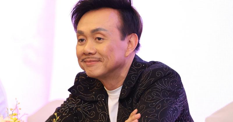 Nghệ sĩ Chí Tài
