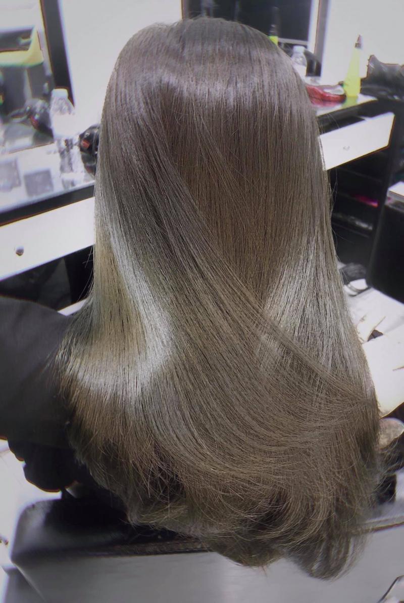 Chí Thiện Hair Salon & Beauty