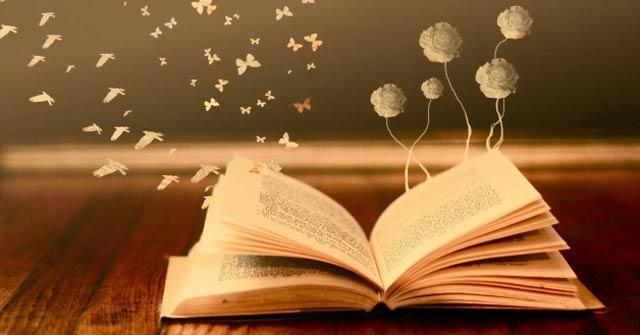 Sách hay là dành để lan tỏa