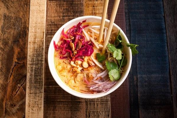 Món đặc sản Khao Soi
