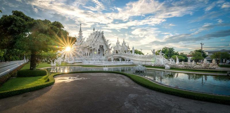 Chiang Rai nổi tiếng với nền ẩm thực đa dạng