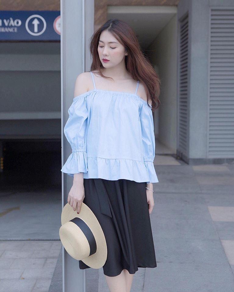 Những thiết kế của Chic A Choo thường mang phong cách thanh lịch, trẻ trung