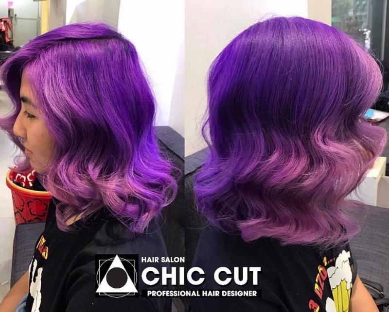 Chic Cut Salon Hồng Bàng