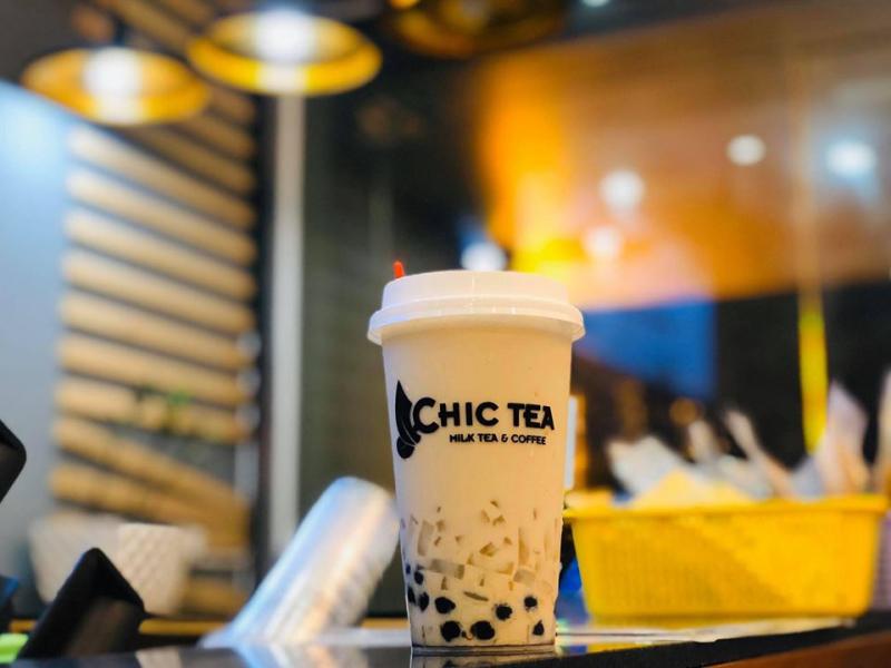 CHIC Tea & Coffee