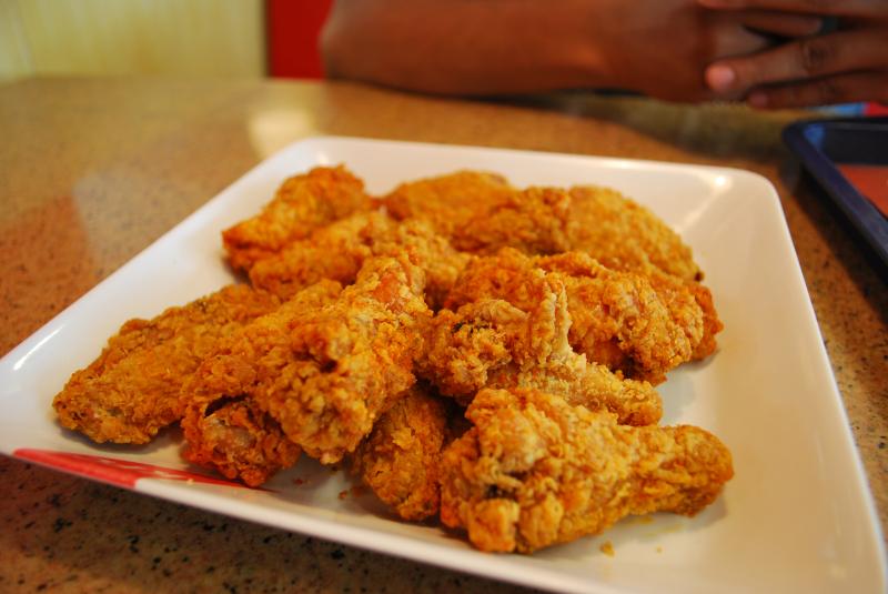 Chicken Go - Gà Rán Thái Lan