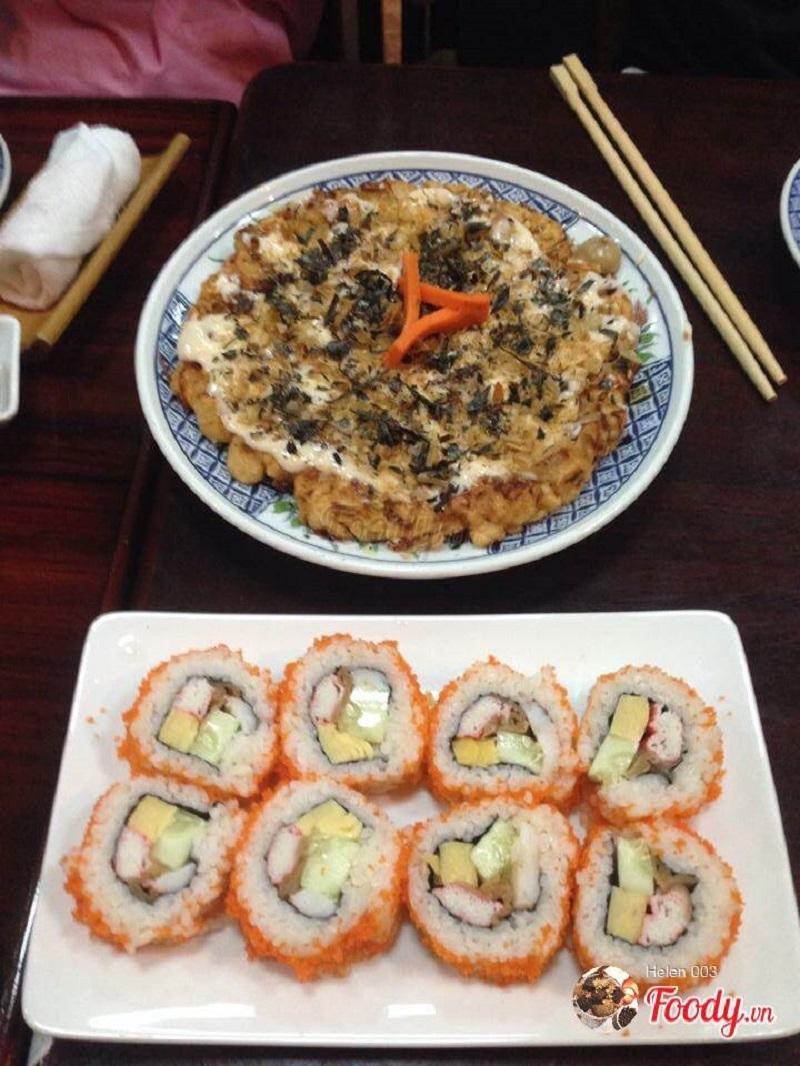 Chie - Japanese Restaurant