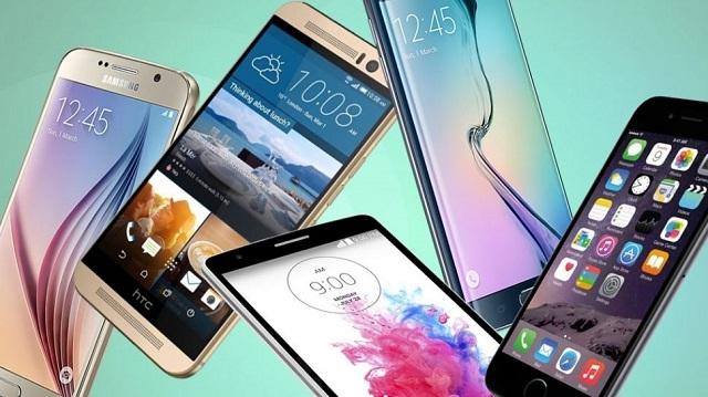 Top 8 chiếc điện thoại phablet (màn hình lớn) đáng mua nhất hiện nay