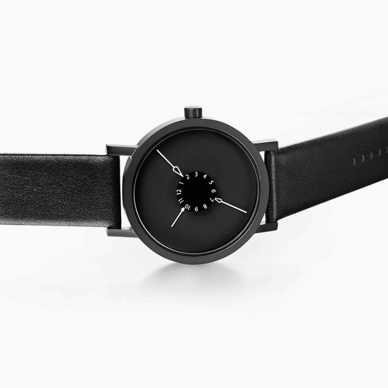 Chiếc đồng hồ độc và hiếm: Nadir