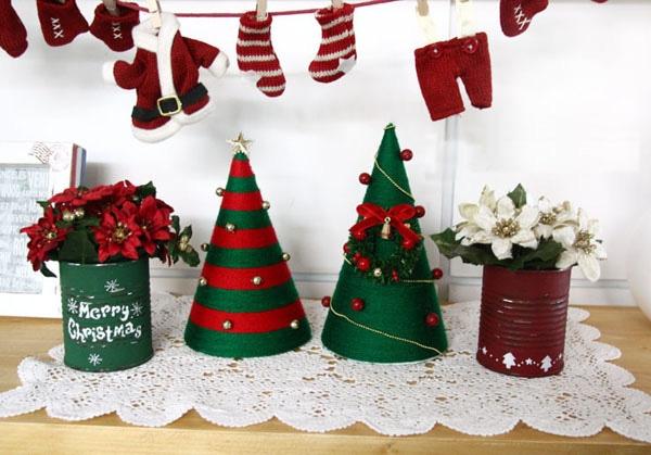 Chiếc tất Giáng Sinh: