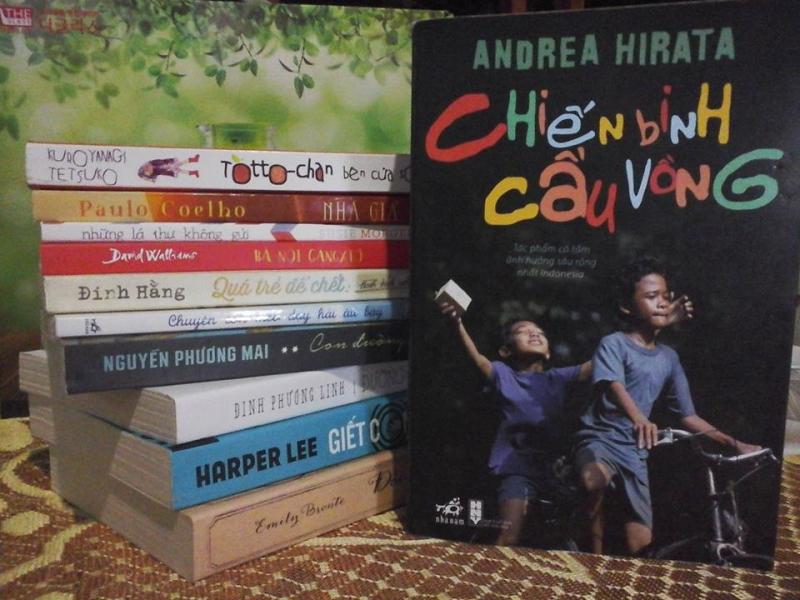"""""""Học không phải là phương tiện để thăng tiến, kiếm tiền hay làm giàu. Thầy xem học tập là ca tụng nhân bản, là thanh cao, là niềm vui khi cắp sách đến trường và là ánh sáng văn minh."""""""