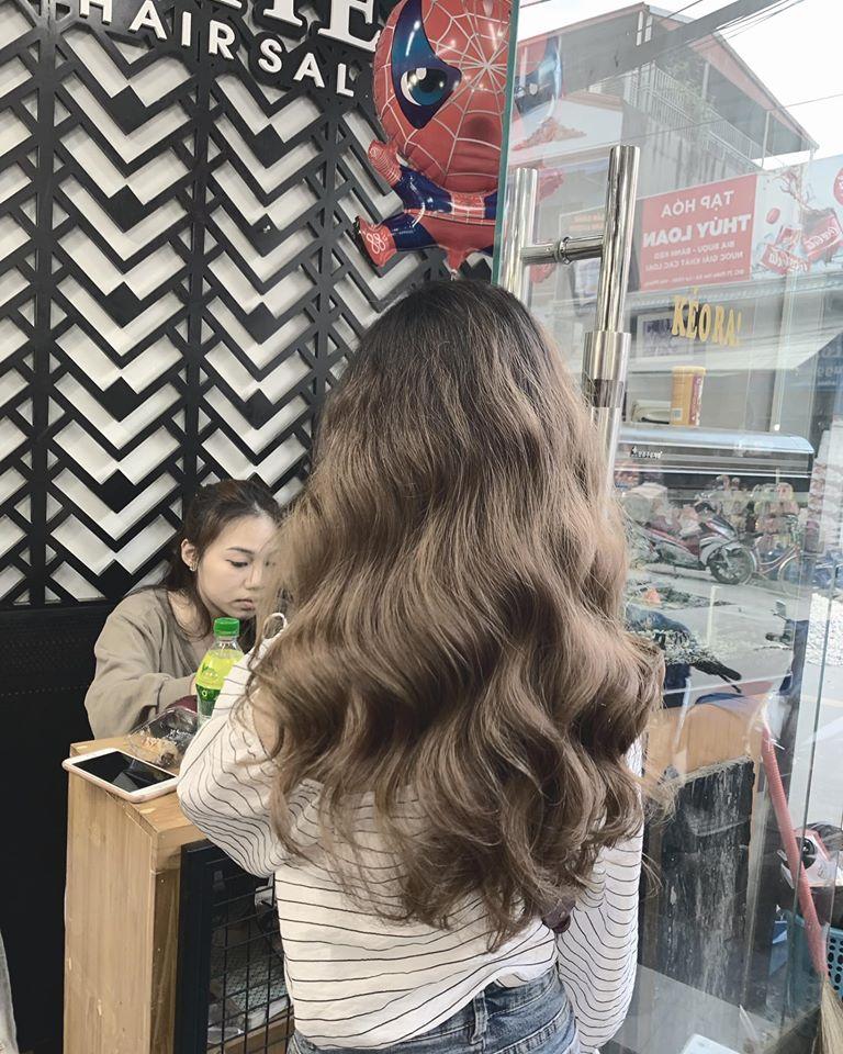 Chiến Hair Salon