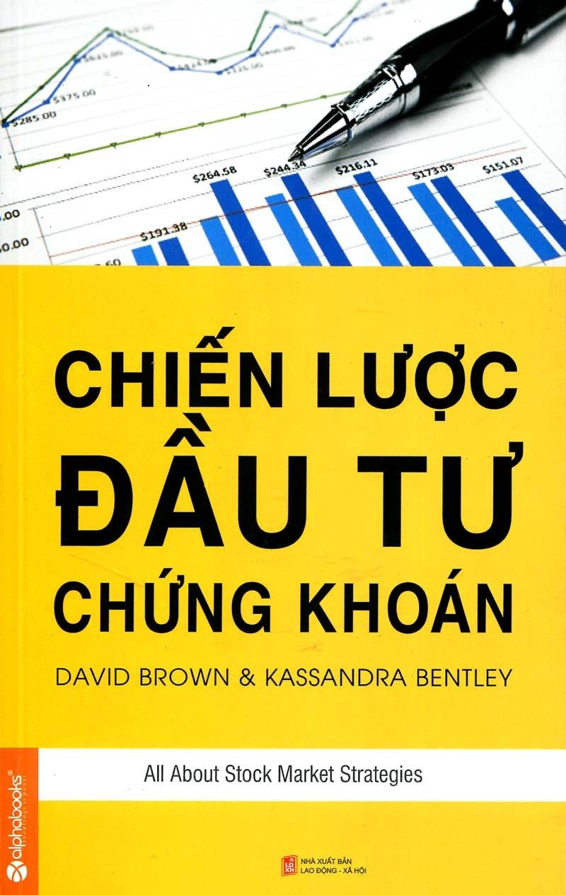 Cuốn sách Chiến lược đầu tư chứng khoán