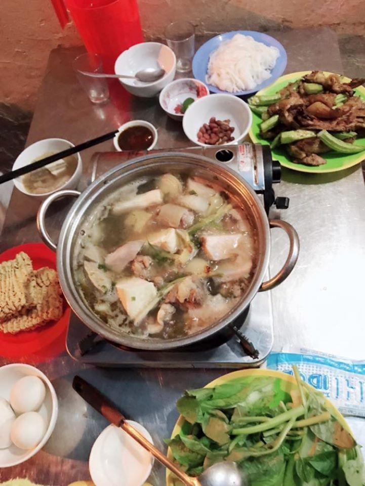 Chiến Phát - Lẩu Bò & Sườn Bò Nướng