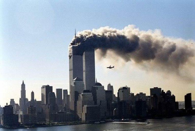 Chiến tranh chống khủng bố