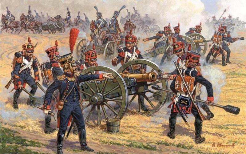 Chiến tranh Napoleon khiến khoảng 3.5 triệu – 7 triệu người tử vong