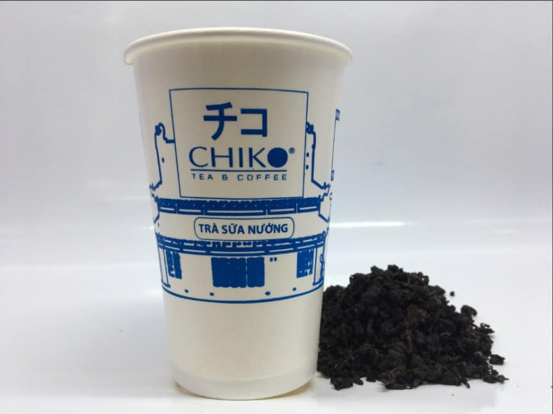 Chiko Tân Yên
