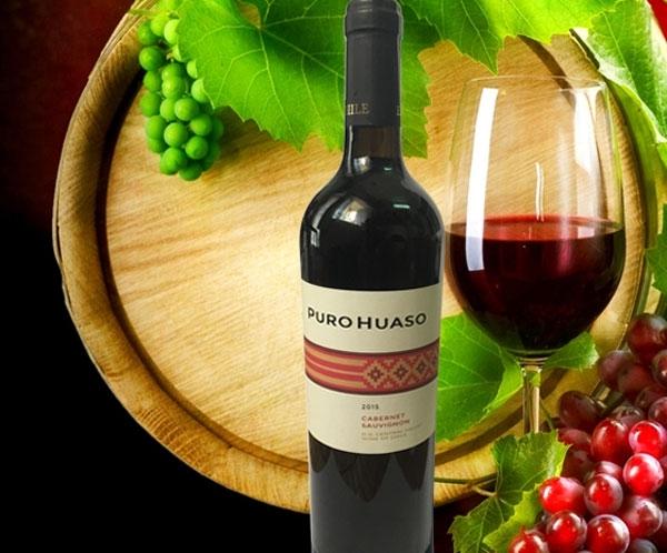 Chile đứng vị trí thứ 5 về xuất khẩu rượu vang với tổng 250 nhà sản xuất và xuất khẩu