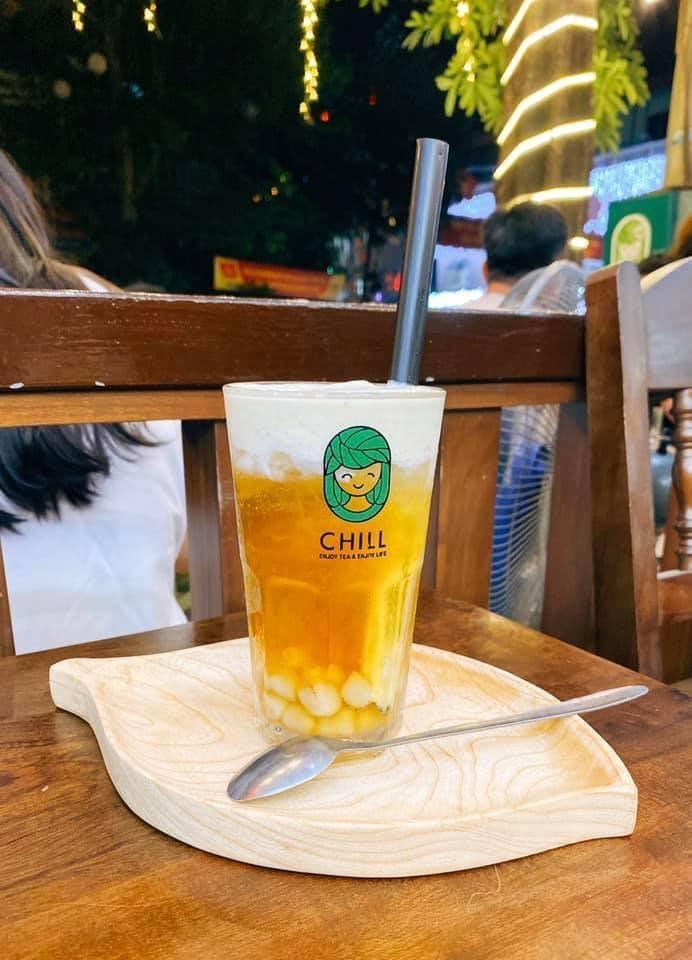 Chill - Tiệm Trà Chanh Tuy Hòa