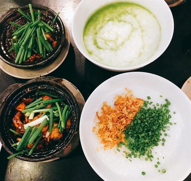Chilli Frog - Cháo Ếch Singapore - Võ Văn Tần