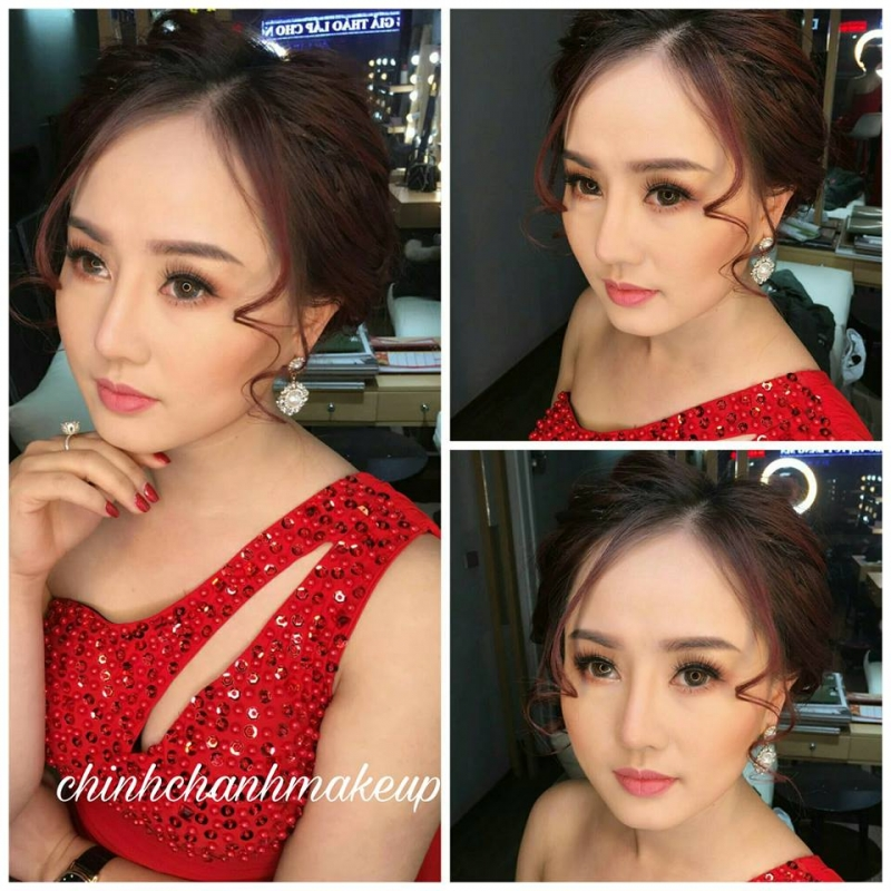 Chinh Chảnh Make Up